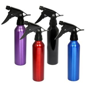 Aluminium Trigger Spray Bottle 300ml