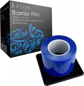 Inksafe Barrier Adhesive Film Roll Dispenser