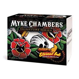 Eternal Ink Myke Chambers - 12 Colour Set