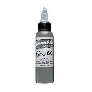 Eternal Ink Neutral Gray 60%