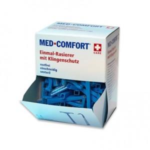 Medical Prep Razors (100 Pack)