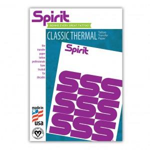 "ReproFX Spirit Classic - Purple Thermal Copier Hectograph Paper (8.5"" x 11"")"
