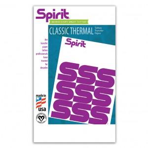 "ReproFX Spirit Classic - Purple Thermal Copier Hectograph Paper (8.5"" x 14"")"