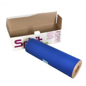 """ReproFX Spirit Classic - Roll of Purple Thermal Hectograph Paper -  8.5"""" x 100ft"""
