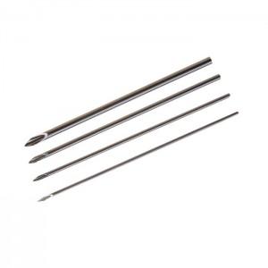 1.2mm Sterile Blade Needles (10 - 20 - 50 or 100 packs)