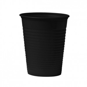 Unigloves Select Black Rinse Cups x 100